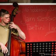 07/02 – Jazz al Knulp 16/17:  JAM SESSION