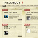 thelonious