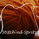 27/04 – STITCH'ND SPRITZ