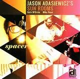10/12 – JASON ADASIEWICZ'S SUN ROOMS (jazz@knulp)