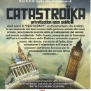 06/12 – CATASTROIKA privatization goes public